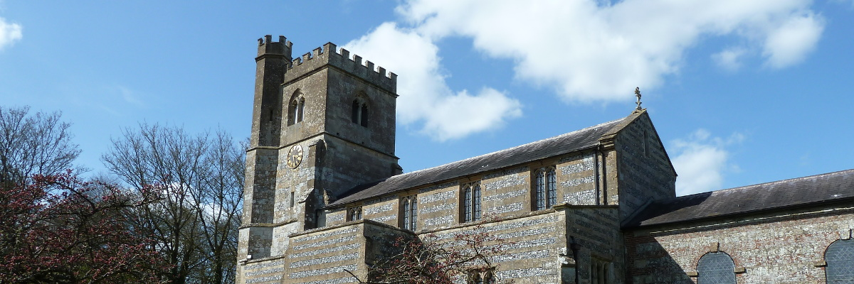 Enford Church
