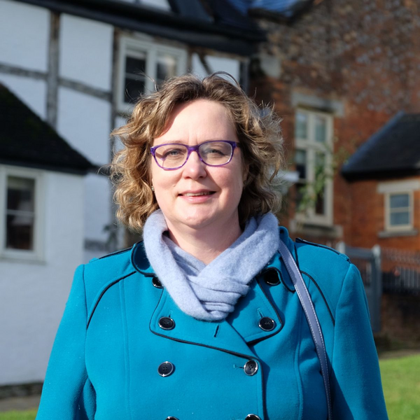 Jo Waltham - Devizes Liberal Democrats Prospective Parliamentary Candidate