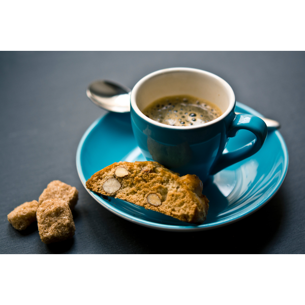 Coffee and Biscuits (Photo by Jonathan Pielmayer on Unsplash)