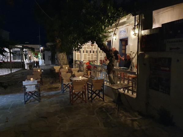 Grigori's Place