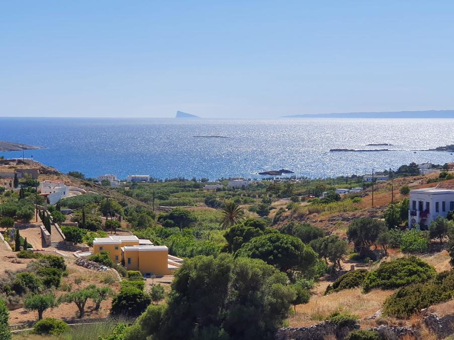Poseidonia Bay