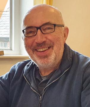 Alan Rankin